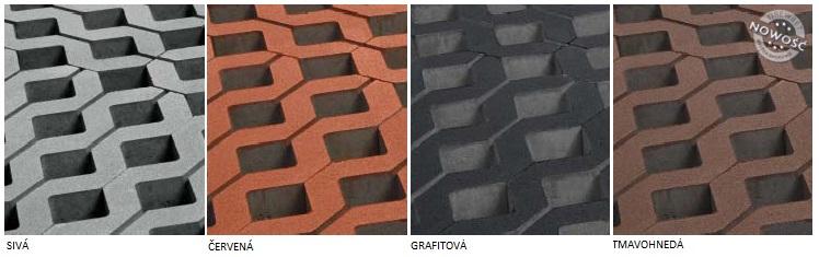 Zatravnovacie tvarnice betonove nitra