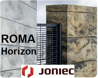 plot JONIEC ROMA Horizon