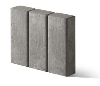 Palisády betonové cena