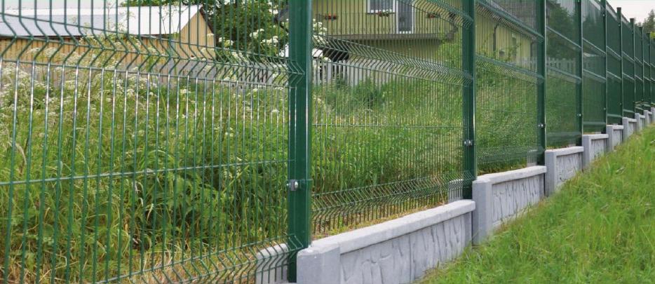 Pletivové ploty